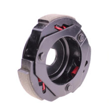 Glixal High Performance Racing Clutch Shoe Plate for GY6 125cc 150cc