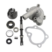 GOOFIT Water Pump Assembly for Honda