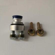 Radiator Adapter Fittings GY6 50 80 100 125 150 139QMB 147QMD 152QMI 157QMJ
